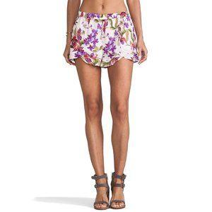 Jack by BB Dakota Kelton Floral Shorts
